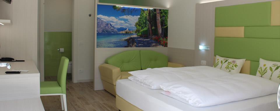 Rooms And Price 2021 Hotel Augusta Malcesine